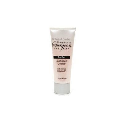 Cosmetic Surgeon In A Jar Purifier AntiOxidant Cleanser 3.4 fl oz (96.4 g)