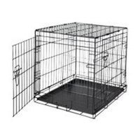 A&e Cage 732217 AE Play Top Parakeet Cage with Plastic Base 22x17 - Pure White