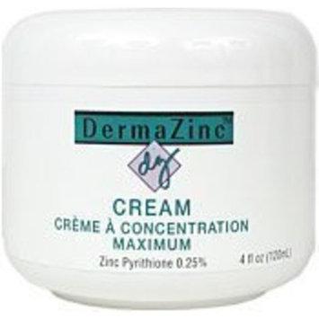 DermaZinc Cream - 4 oz