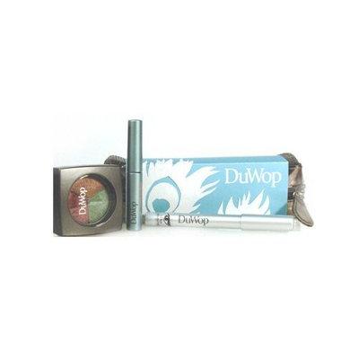 DuWop Crushed Velvet Eye Kit 1 kit