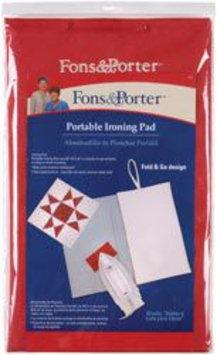 Prym Fons and Porter Portable Ironing Pad - 30x16