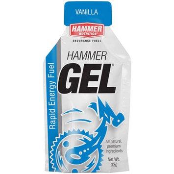 Hammer Nutrition Gel Vanilla, 24 Pack - Men's