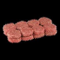 Angus Ground Beef Patties