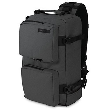 Pacsafe Camsafe Z14 Charcoal - Pacsafe Camera Cases