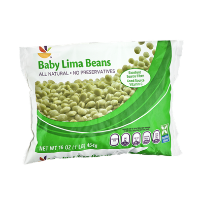 Ahold Baby Lima Beans