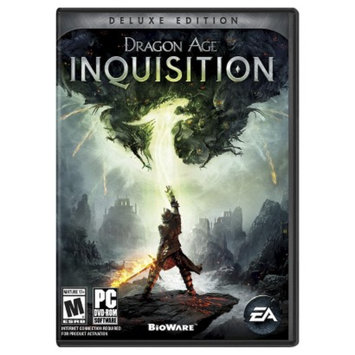 Electronic Arts Dragon Age: Inquisition - Deluxe Edition (PC Game)
