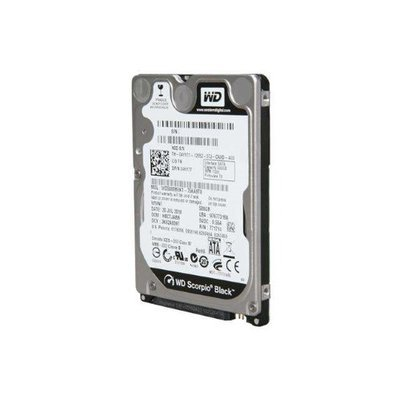Western Digital Scorpio Black WD5000BEKT 500GB Internal Hard Drive