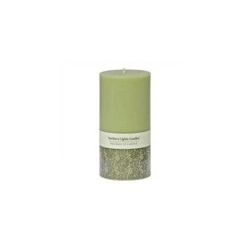 Lime Basil Essential Blend Women One X Inch Pillar Essential Blends