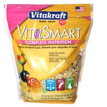 VitakraftA VitaSmart Cockatiel & Lovebird Food