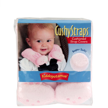 Kiddopotamus Cushy Baby Strap - STRATA INTERNATIONAL, INC.