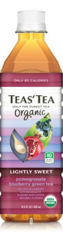 Teas Tea TEA, OG2, GREEN, POM BLUBRY, (Pack of 12)