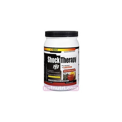 UNIVERSAL NUTRITION-SHOCK THERAPY PUNCH 50/SERVING