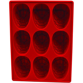 Marvel Spider-Man Silicone Tray