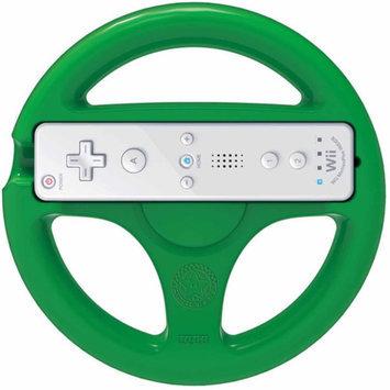 Hori Wii U Mario Kart 8 Racing Wheel, Luigi (Wii U)