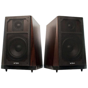 Eagle Tech EagleTech Professional Series 80W High Power High Fidelity Speakers