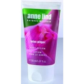Anne Lind Body Lotion Lotus Ginger Annemarie Borlind 5.07 oz Lotion