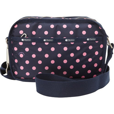 LeSportsac Camera Bag Crossbody