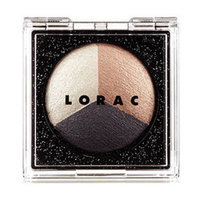 LORAC Starry-Eyed Baked Eye Shadow Trio