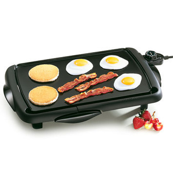 Presto 07047Cool Touch Griddle