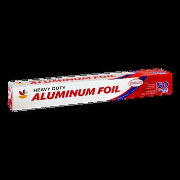 Ahold Heavy Duty 50 Sq Ft Aluminum Foil