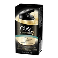 Olay Total Effects 7-in-1 Moisturizing Vitamin Complex Fragrance Free