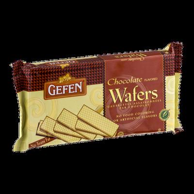 Gefen Wafers Chocolate