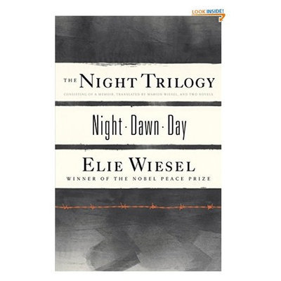 a summary on the dehumanization process observed in night by elie wiesel A chart for students to fill in as they read elie wiesel's night in order to keep track of examples of dehumanization and the effects it has on the characters.