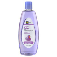 DG Baby Lavender Baby Shampoo - 15 oz