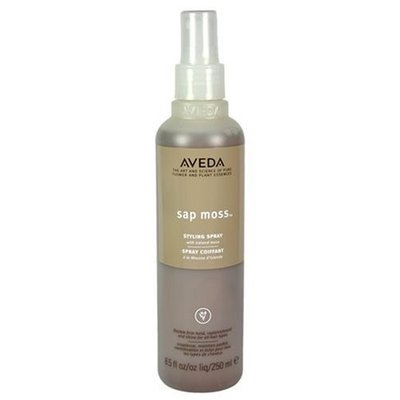 Aveda Sap Moss Styling Spray 8oz