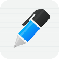 Apalon Apps Notepad+ Note taking, Drawing, Sketching, Doodling & Writing for iPad