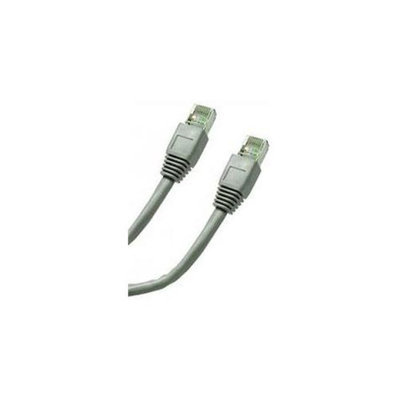SIIG, INC. ETHERNET CABLE - RJ-45 - MALE - RJ-45 - MALE - SHIELDED TWISTED PAIR - STP - - 5 F