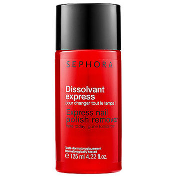 SEPHORA COLLECTION Express Nail Polish Remover