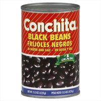 Conchita Bean Black Wslt 15. 5 OZ -Pack Of 24