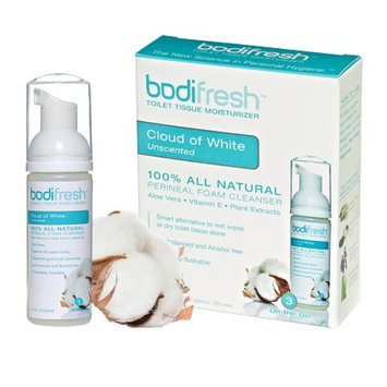 Bodifresh Toilet Tissue Moisturizer, Unscented, 3 ea