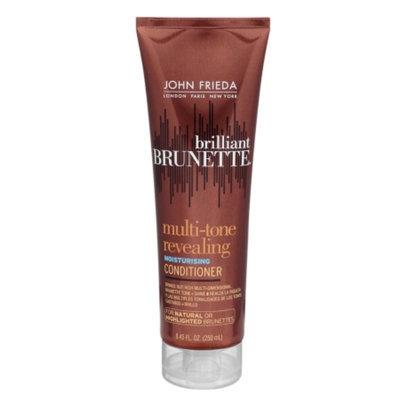 John Frieda® Brilliant Brunette Shine Release Moisturizing Conditioner