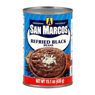 Empacadora San Marcos Refried Black Beans