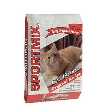 Wells Pet Food Wells SPORTMiX Original Recipe Cat Food - 15 lb. Bag