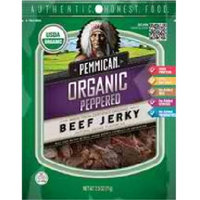 Pemmican Pprd Beef Jrky (8x2.5OZ )