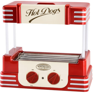 Nostalgia Electrics Hot Dog Maker