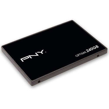 PNY SOLID STATE DRIVE PNY Optima 240GB XLR8 Solid State Drive