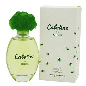 Cabotine by Parfums Gres Perfume for Women
