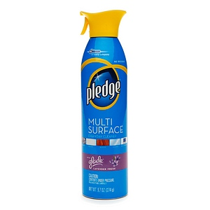 Pledge Multi-Surface Spray