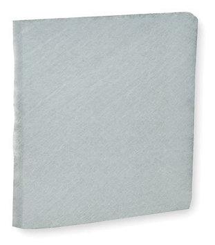 DAYTON 2HNT4 Fiberglass Pad Pre-filter