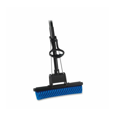 Wilen Professional PVA Absorbent Roller Sponge Mop Complete with Handle