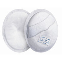 Philips AVENT Disposable Nursing Pads, 40-Count (Discontinued by Manufacturer)