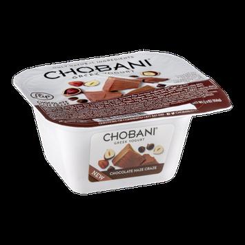 Chobani® Greek Yogurt Chocolate Haze Craze