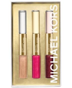 Michael Kors Collection Eau de Parfum & Icon Lip Luster Rollerball Gift Set