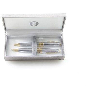 Bill Blass BB0121-4 Ballpoint Pen and Pencil Set