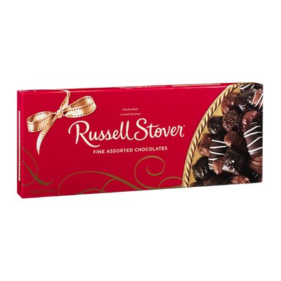 Russell Stover Fine Assorted Chocolates