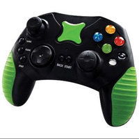 Innovations INN66912G Xbox Green Controller not for Xbox 360